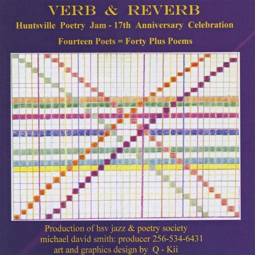 Verb & Reverb: Huntsville Poetry Jam /  Various