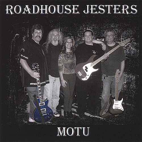 Roadhouse Jesters