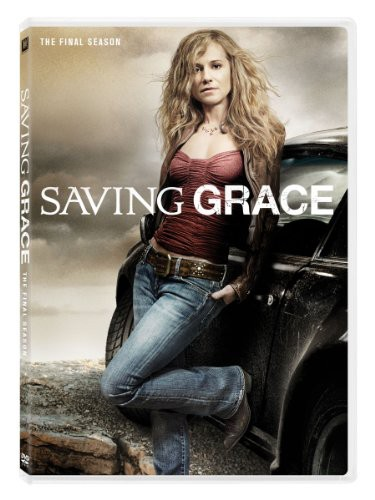 Saving Grace: Season 3 - The Final Season [Widescreen] [5 Discs]