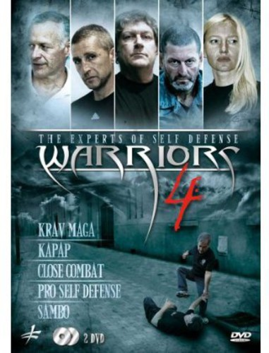 Warriors 4: Experts of Self Defense