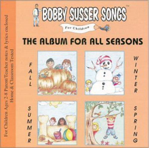 Album for All Seasons