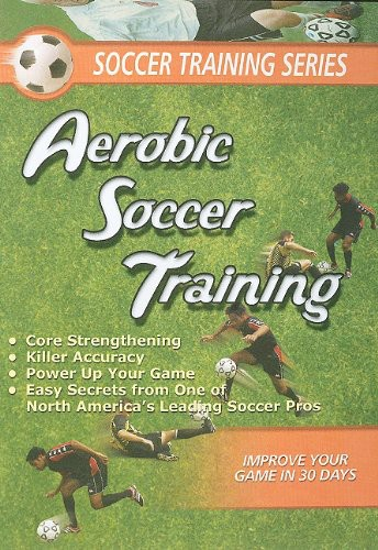 Aerobic Soccer Training