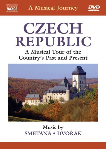 A Musical Journey: Czech Republic