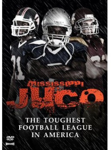 Mississippi Juco: The Toughest Football League in