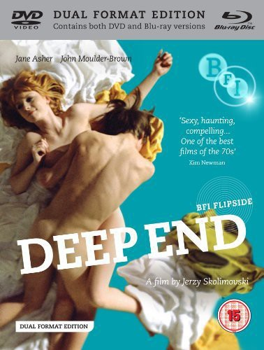 Deep End [Import]