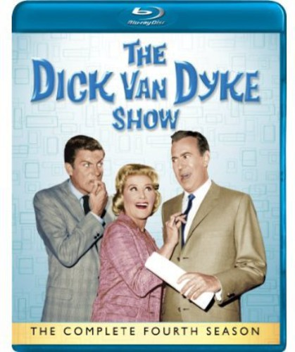 The Dick Van Dyke Show: The Complete Fourth Season