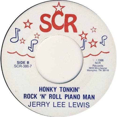 Get Out Your Big Roll, Daddy/ Honky Tonkin Rock