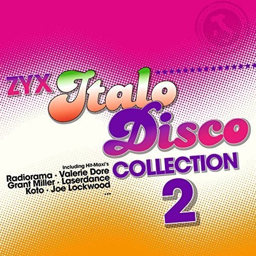 Zyx Italo Disco Collection 2 /  Various