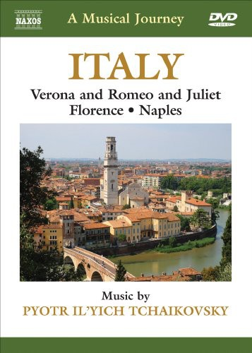 Musical Journey: Italy - Verona & Romeo & Juliet