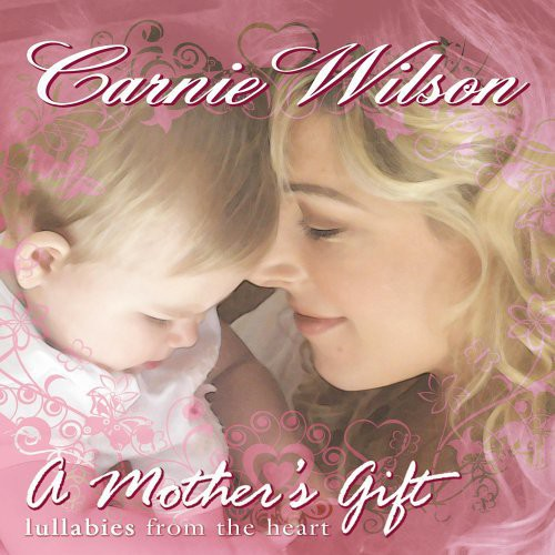 Mother's Gift: Lullabies from