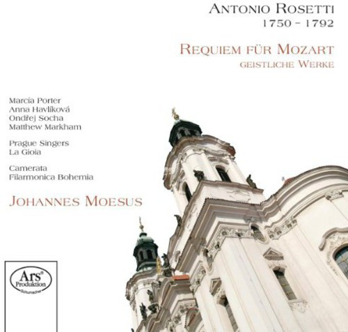 Requim for Mozart