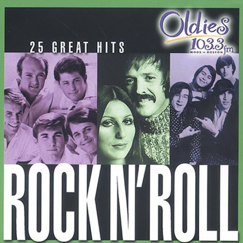 WODS - FM - Motown, Soul and Rock N Roll: Rock N Roll