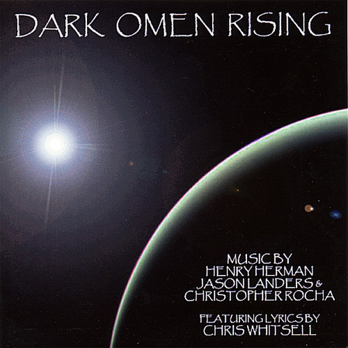 Dark Omen Rising