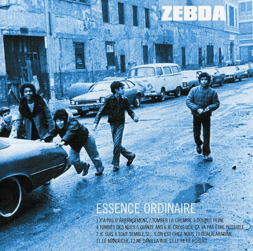 Essence Ordinaire [Import]