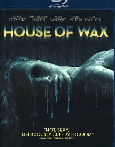 House Of Wax [2005] [Widescreen]