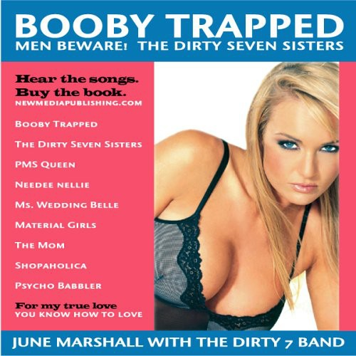 Booby Trapped-Men Beware!