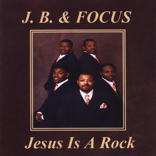 Jesus Is a Rock