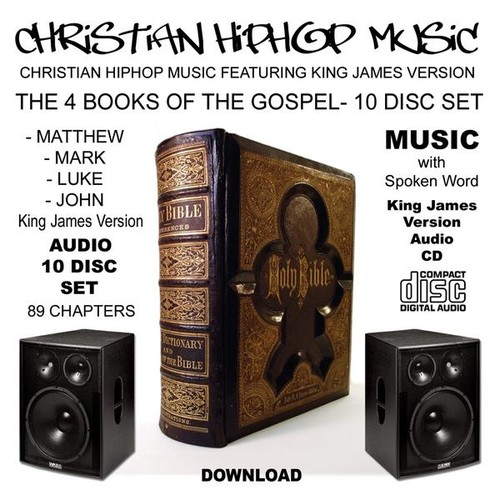 Christian Hiphop Music