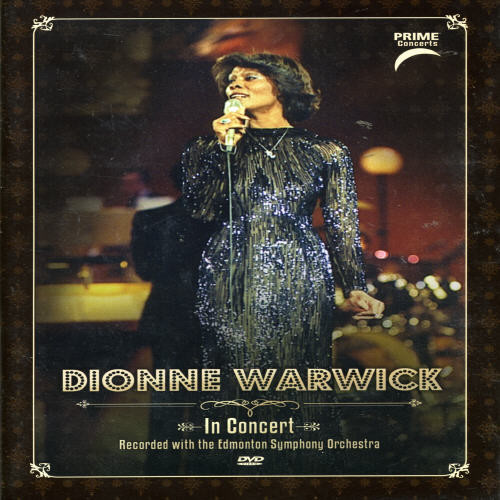 Prime Concerts: In Concert with Edmonton Symphony [Import]