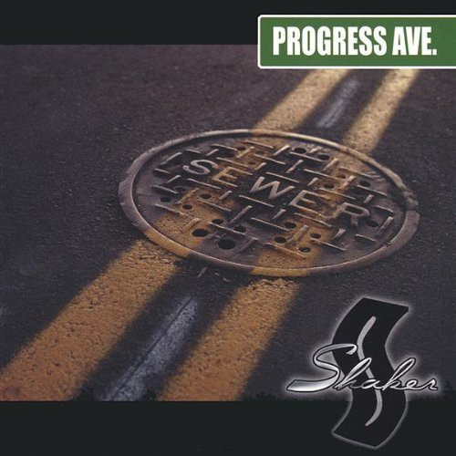 Progress Avenue