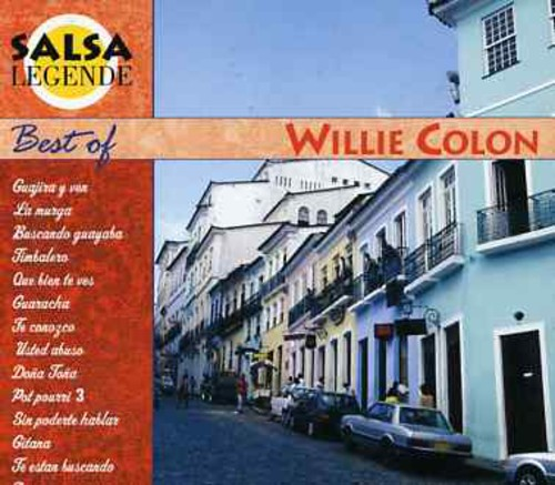 Salsa Legende [Import]