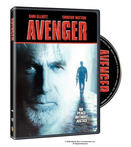 Avenger [Widescreen]