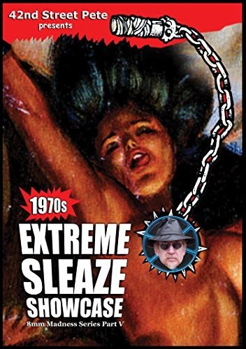 42nd Street Pete's Extreme Sleaze Showcase 8mm