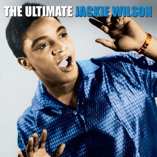 Ultimate Jackie Wilson