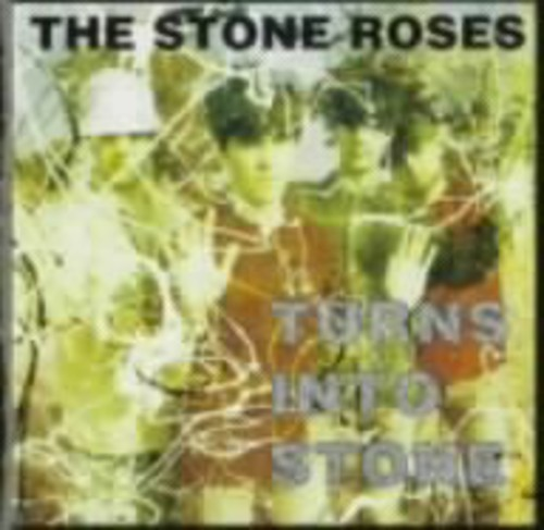 Turns Into Stone [K2 24Bit Remastered] [Import]