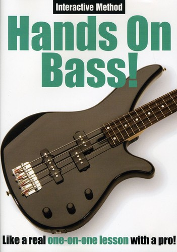 Hands On Bass Interactive