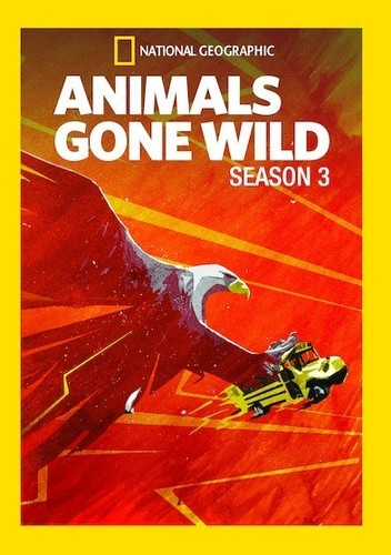 Animals Gone Wild: Season 3