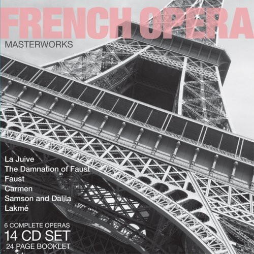 French Opera Masterworks /  Various