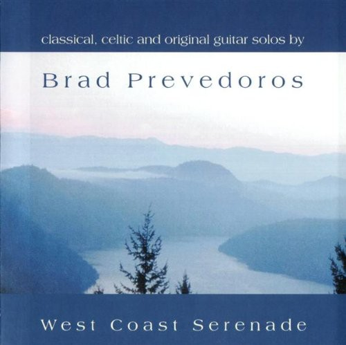 West Coast Serenade