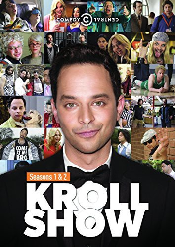 Kroll Show: Seasons One & Two