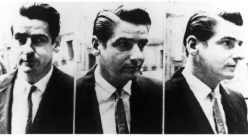 Biography - Boston Strangler