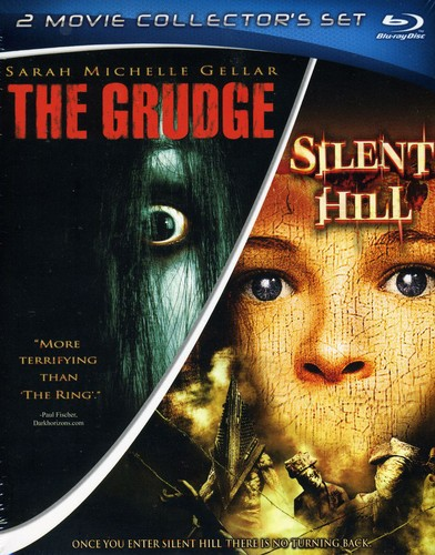The Grudge/ Silent Hill
