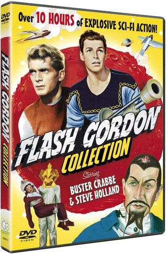Flash Gordon (3-Disc Collector's Edition)