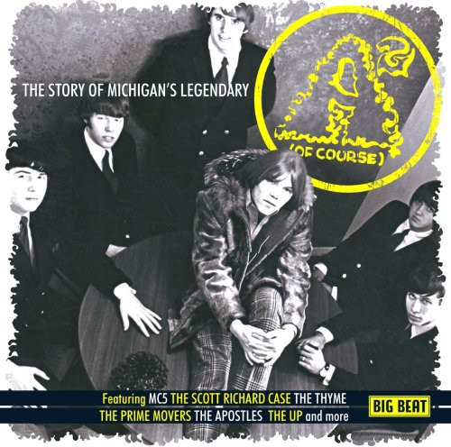 A-Square (Of Course): The Story of /  Various [Import]