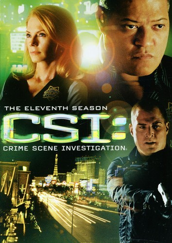 CSI: The Eleventh Season