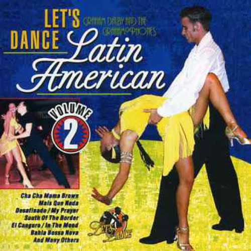 Let's Dance Latin American'2 [Import]