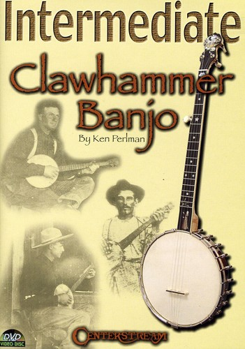 Intermediate Clawhammer Banjo [Instructional]