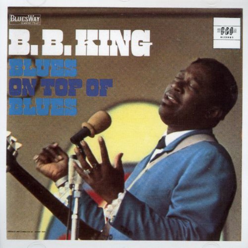 Blues on Top of Blues [Import]