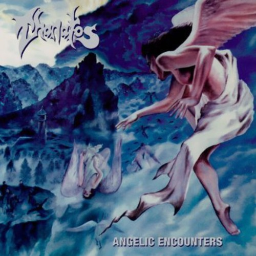 Angelic Encounters [Import]