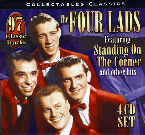 Very Best of the Four Lads