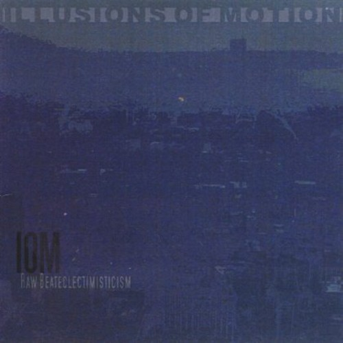 Illusions of Motion-Iom