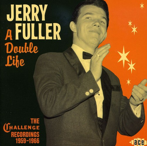 Double Life: Challenge Recordings 1959-1966 [Import]