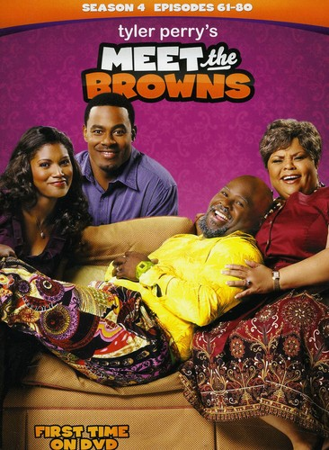 Meet The Browns: Season 4 [WS]