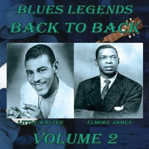 Blues Legends Back to Back V.2