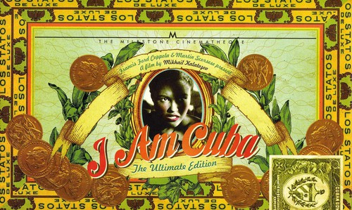 I Am Cuba [Ultimate Edition] [3 Discs]