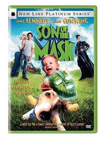 Son Of The Mask [Widescreen]